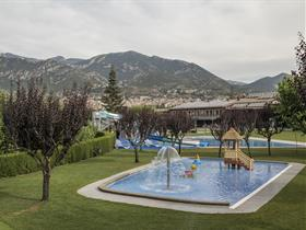 Berga Resort